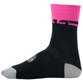 Bioracer Summer Socks black/pink